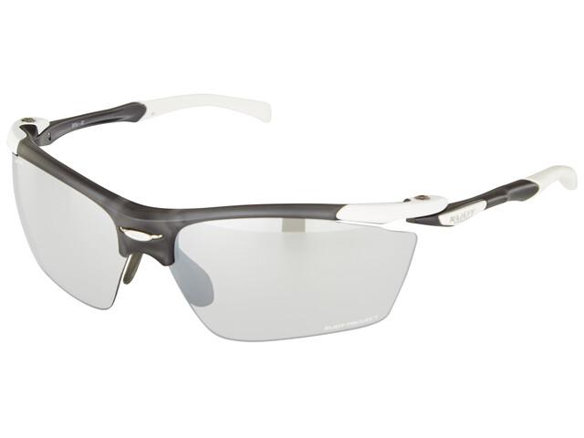 Rudy Project Proflow Glasses Frozen Ash/ImpactX Photochromic 2 Laser Black